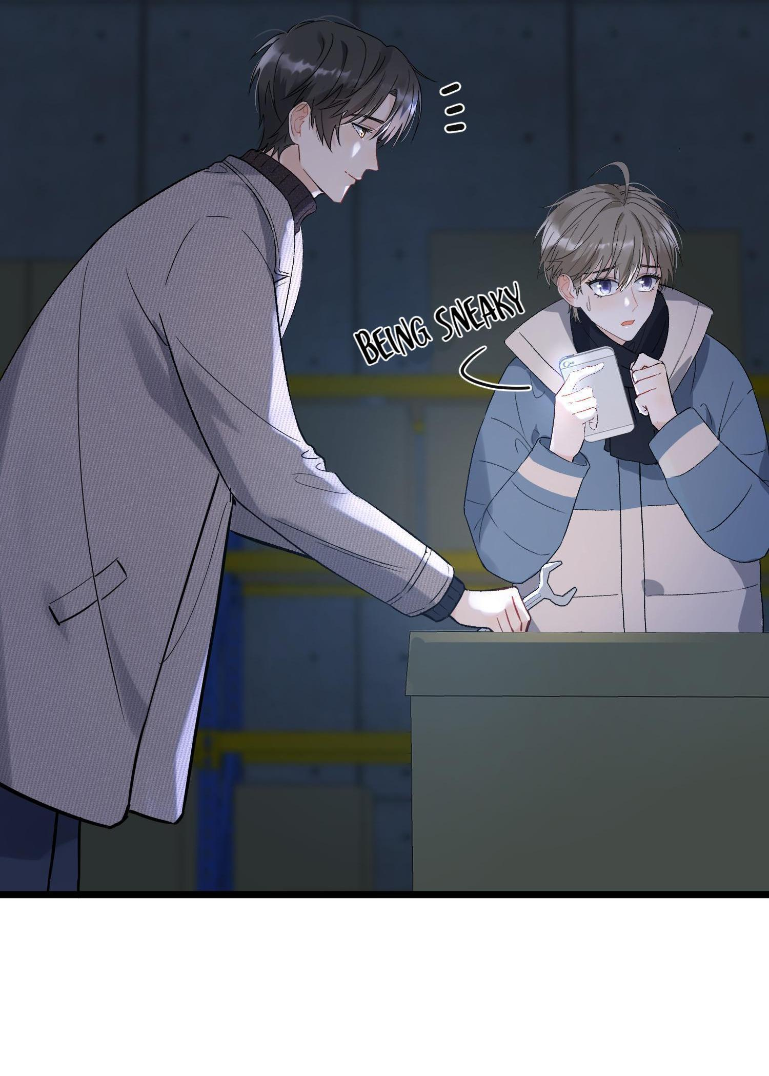 Falling To Where I Belong Chapter 21: Do You Have Feelings For Me? page 21 - Mangakakalots.com