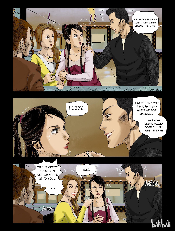 Zombie World Chapter 78: The Diamond Ring(1) page 8 - Mangakakalots.com