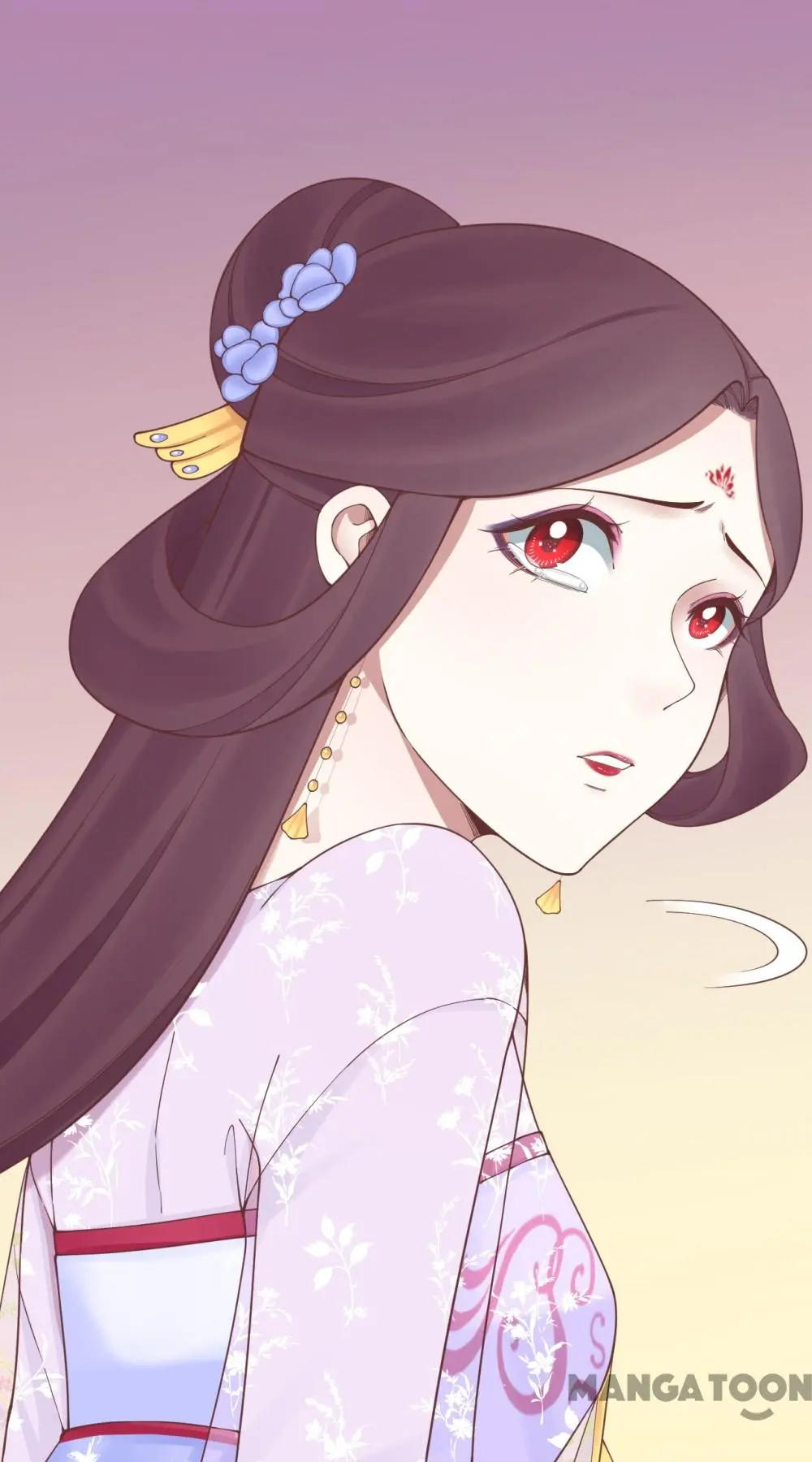 The Queen Is Busy Chapter 166 page 59 - Mangakakalots.com