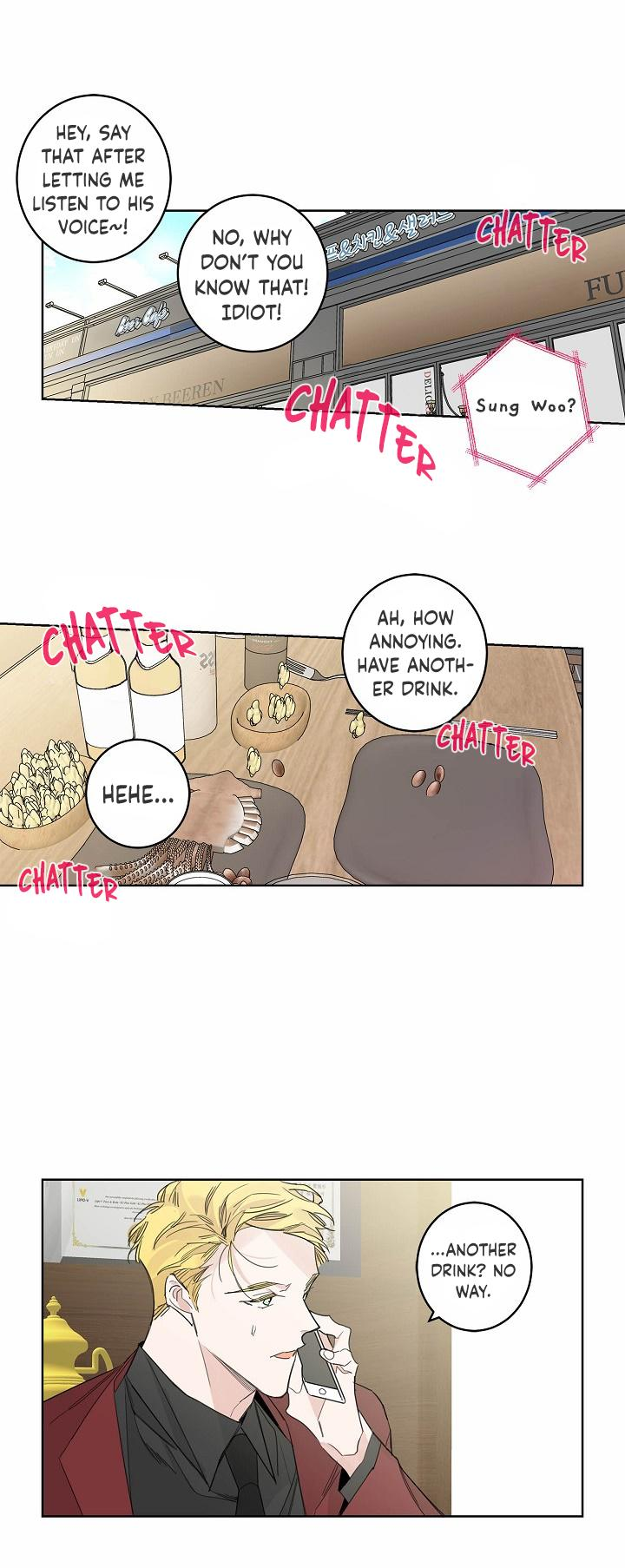 Ripe When The Flowers Bloom Chapter 33 page 31 - Mangakakalots.com