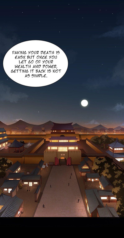Teahouse Of Galactic Conquerors Chapter 6 page 35 - Mangakakalots.com