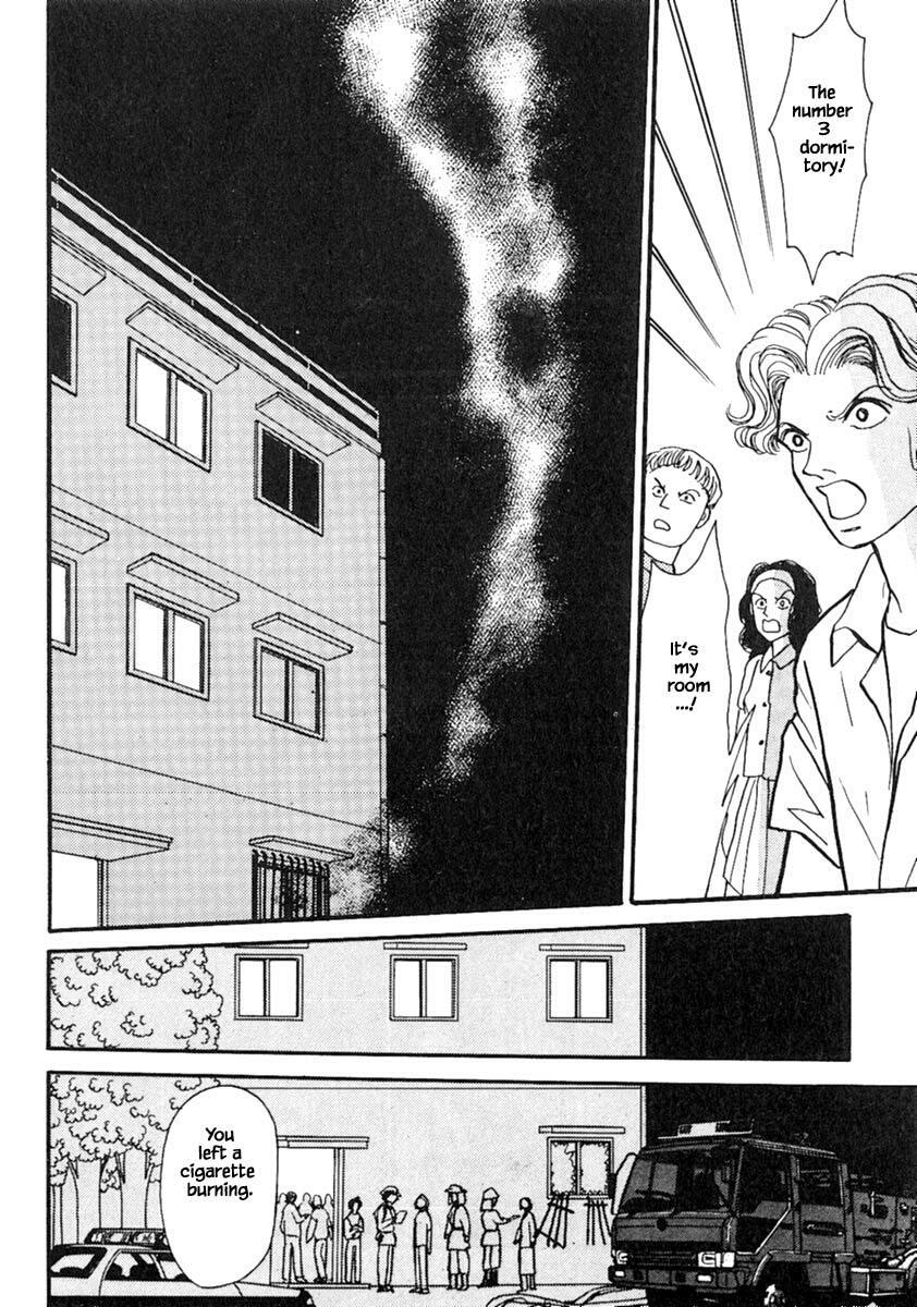 Shi To Kanojo To Boku Chapter 14.3 page 17 - Mangakakalots.com