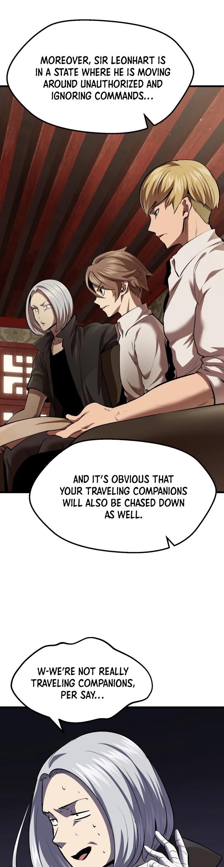 Survival Story Of A Sword King In A Fantasy World Chapter 105 page 7 - Mangakakalots.com