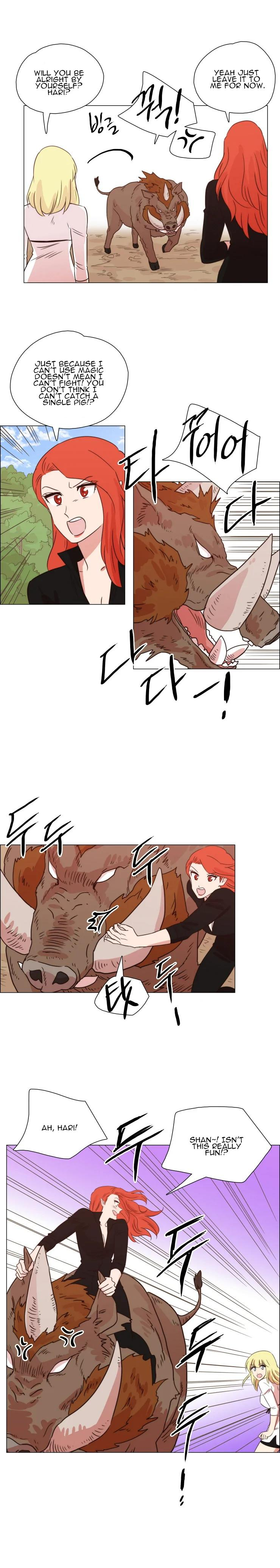 Miss Angel And Miss Devil Chapter 280: Ep 31 - Clash! Angel And Devil (1) page 7 - Mangakakalots.com