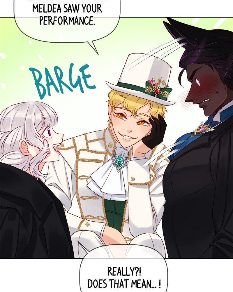 The Princess' Jewelry Box Chapter 9 page 26 - Mangakakalots.com
