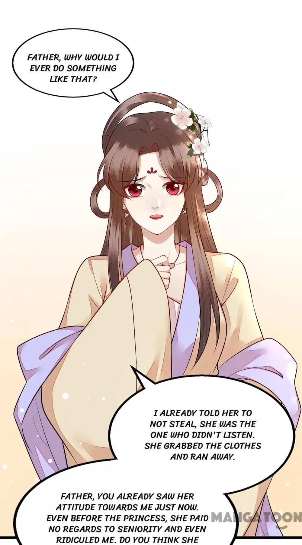 First Miss Reborn Chapter 140 page 8 - Mangakakalots.com