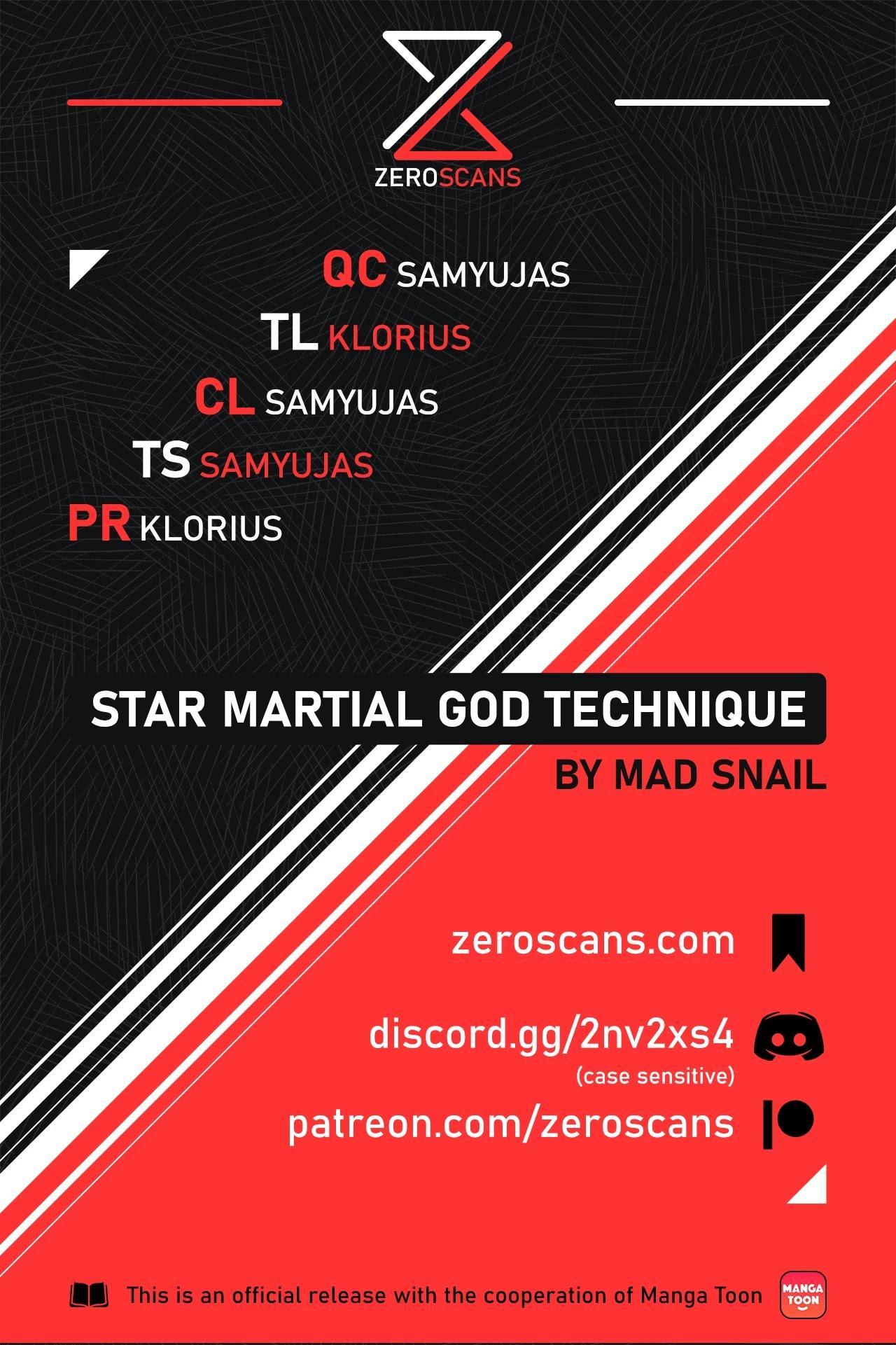 Star Martial God Technique Chapter 462 page 1 - Mangakakalots.com