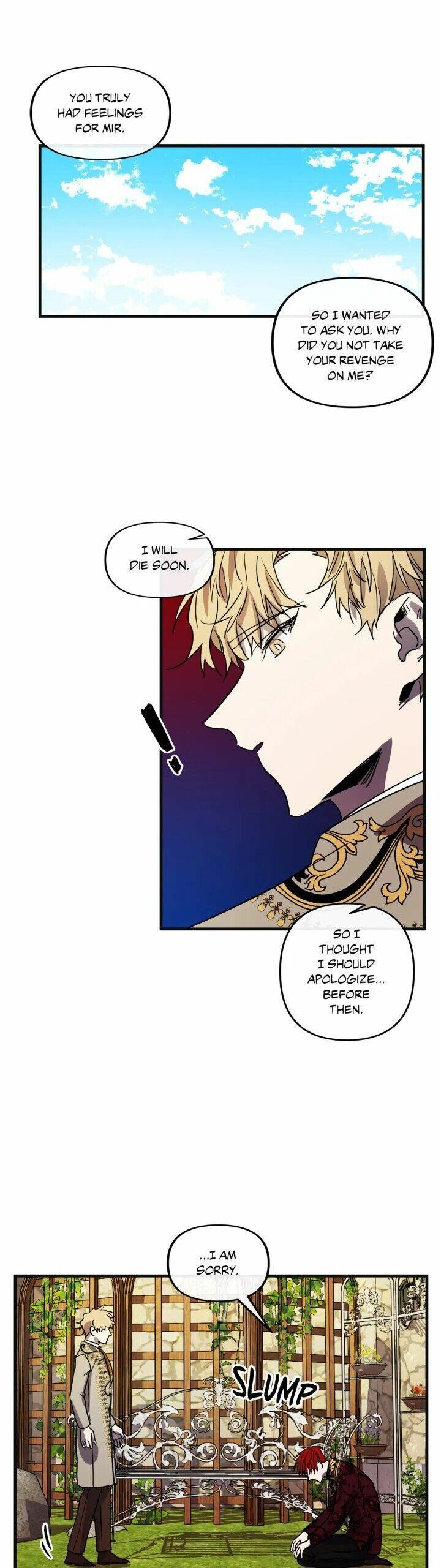 The Careful Empress Chapter 48 page 7 - Mangakakalots.com