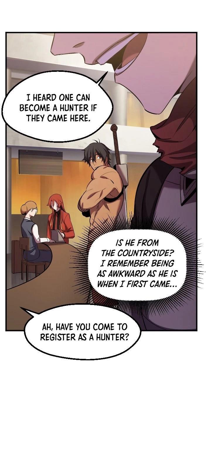 Survival Story Of A Sword King In A Fantasy World Chapter 50: End Season 1 page 56 - Mangakakalots.com