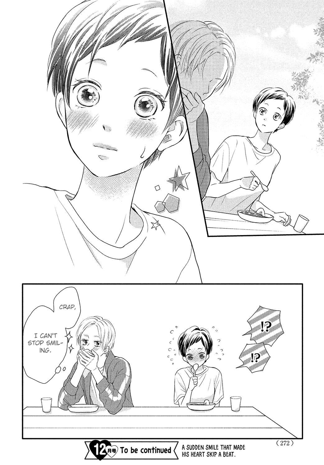 Natsuaki-Kun Wa Kyou Mo Kokuhaku Shitai Chapter 5 page 26 - Mangakakalots.com