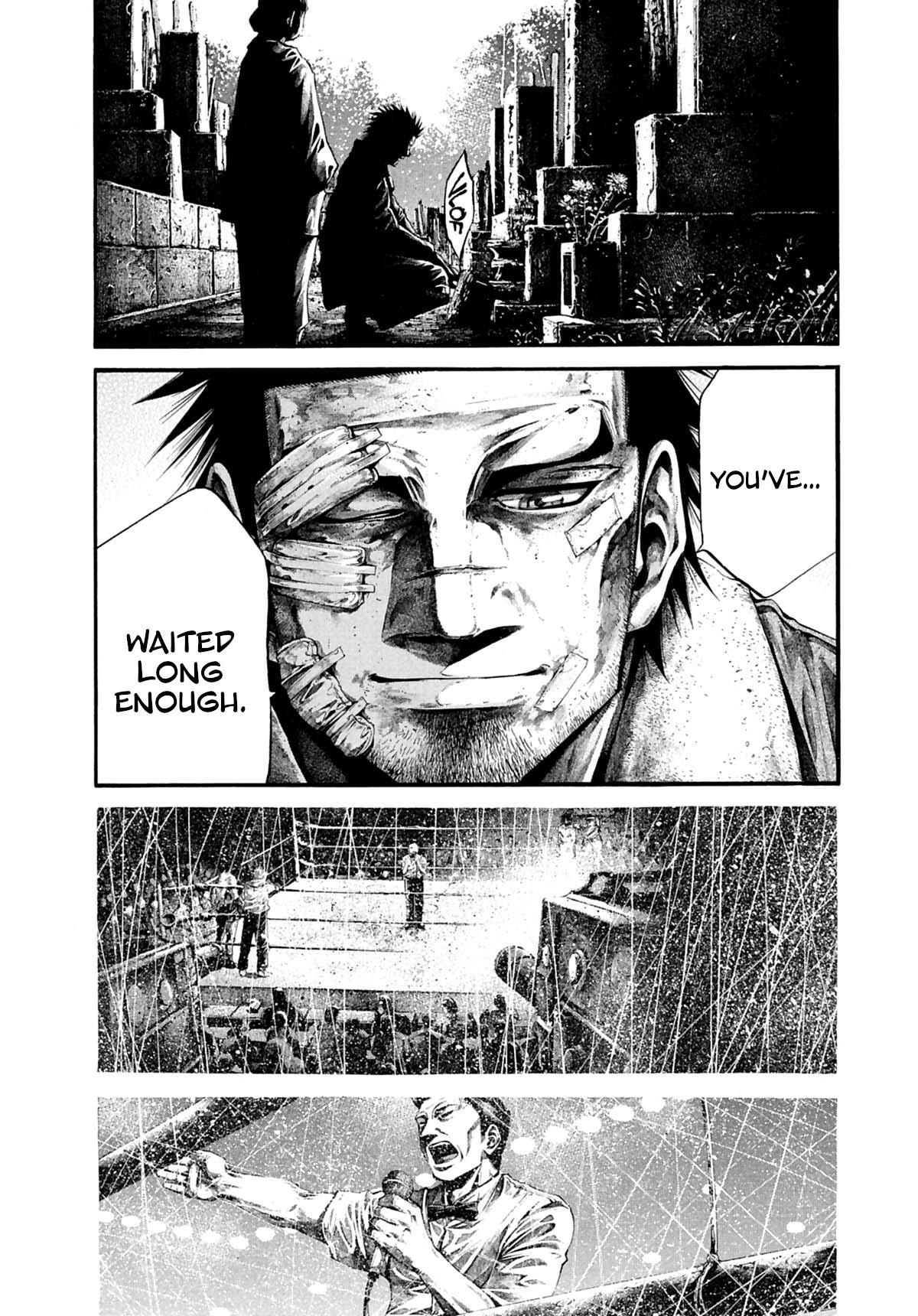 Rainbow Vol.22 Chapter 233: Any Other Day page 13 - Mangakakalots.com
