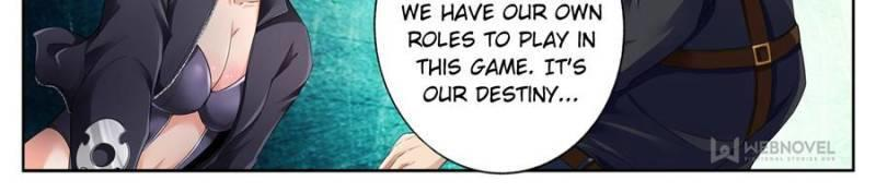The Ultimate Self-Destruction System Chapter 63 page 16 - Mangakakalots.com