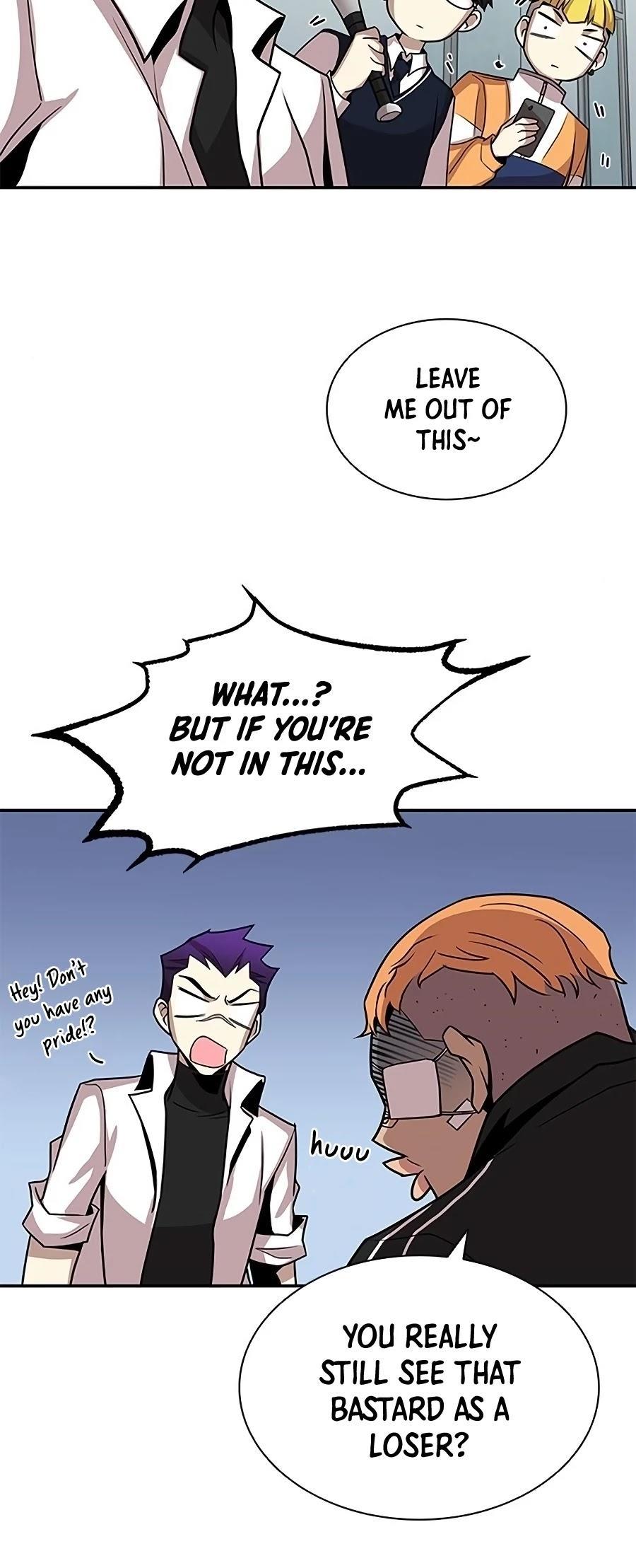 Villain To Kill Chapter 25 page 24 - Mangakakalots.com