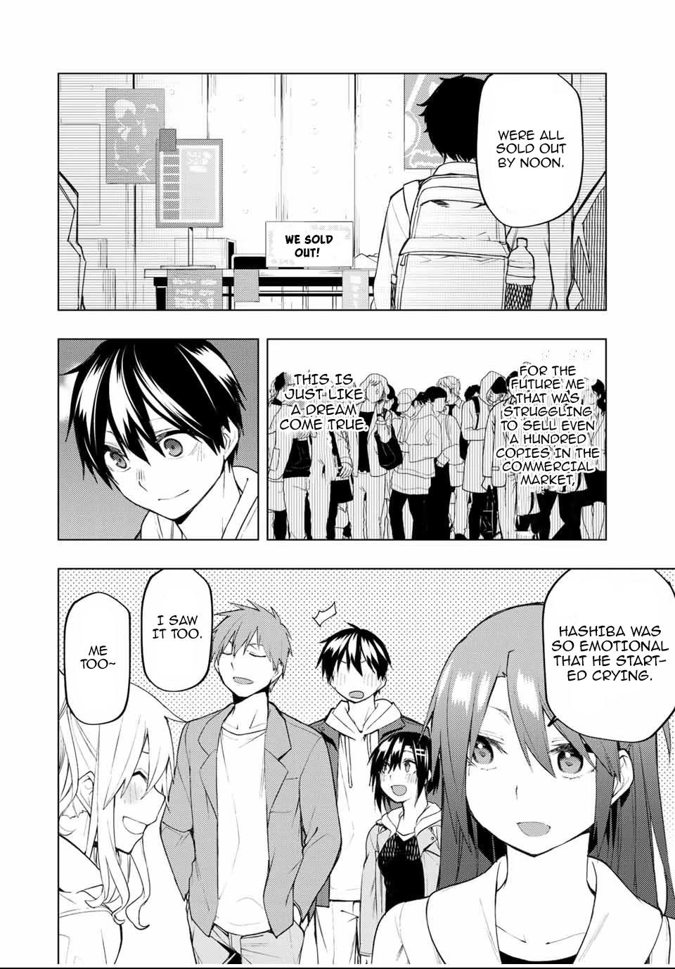 Remake Our Life! Chapter 25 page 19 - Mangakakalots.com