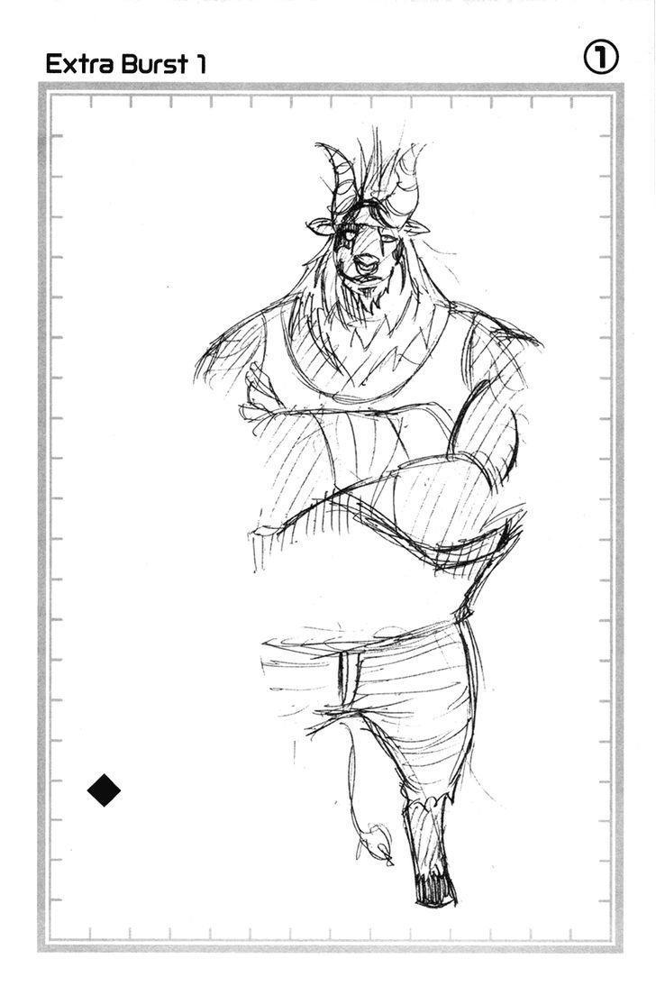 Buster Keel! Vol.3 Chapter 21 : The Battle Of Mt. Kaka page 40 - Mangakakalots.com