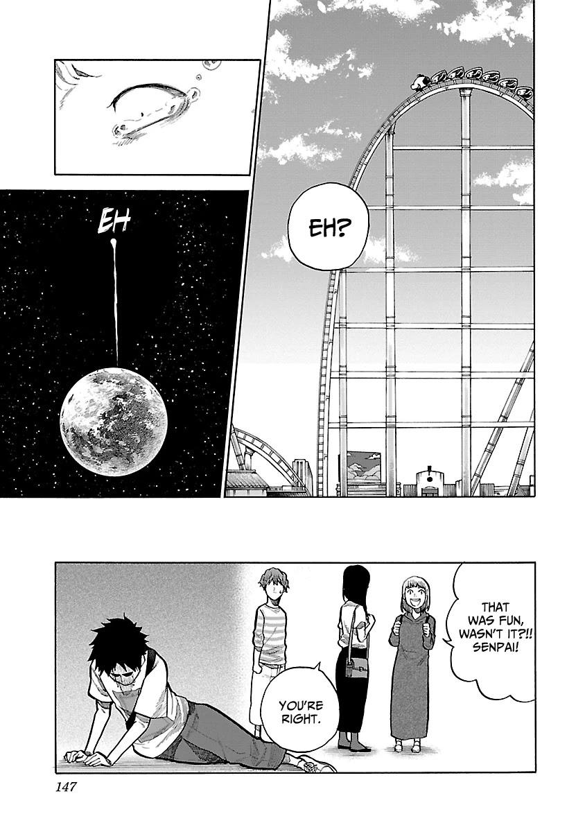 Cigarette & Cherry Chapter 95: Attraction 1 page 12 - Mangakakalots.com