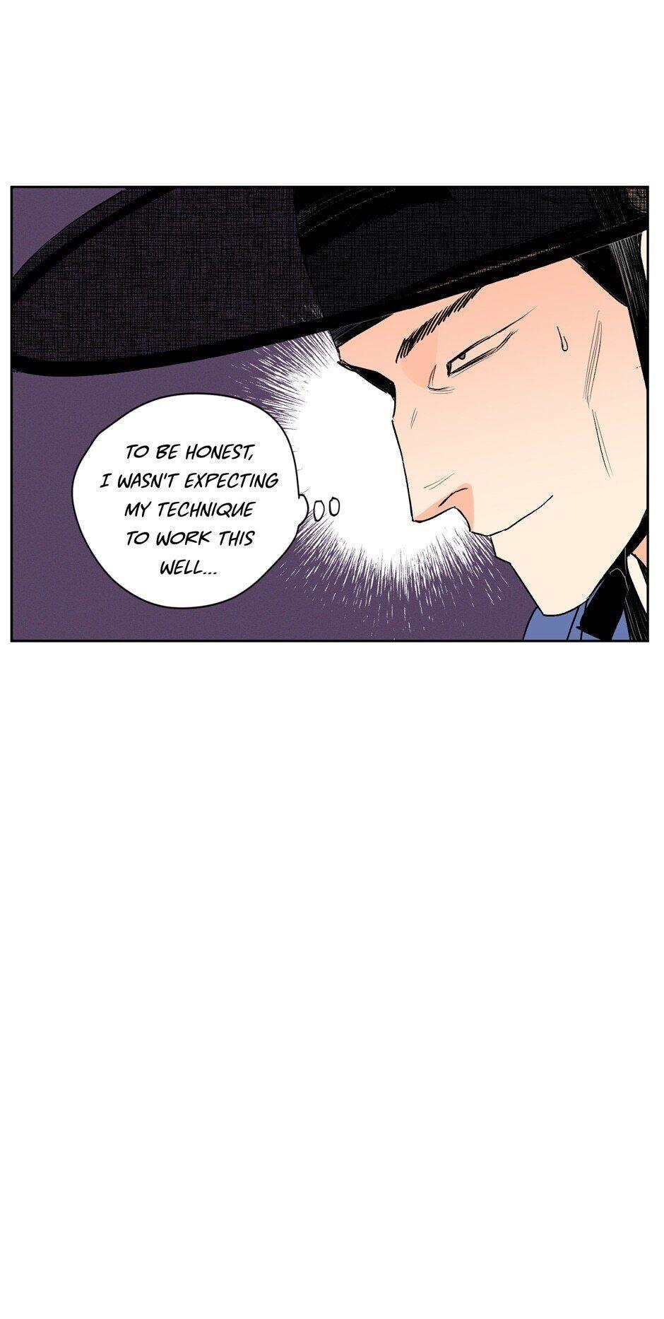 Finally, The Blue Flame Chapter 21 page 6 - Mangakakalots.com