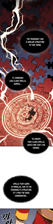 A Returner's Magic Should Be Special Chapter 118 page 32 - Mangakakalots.com