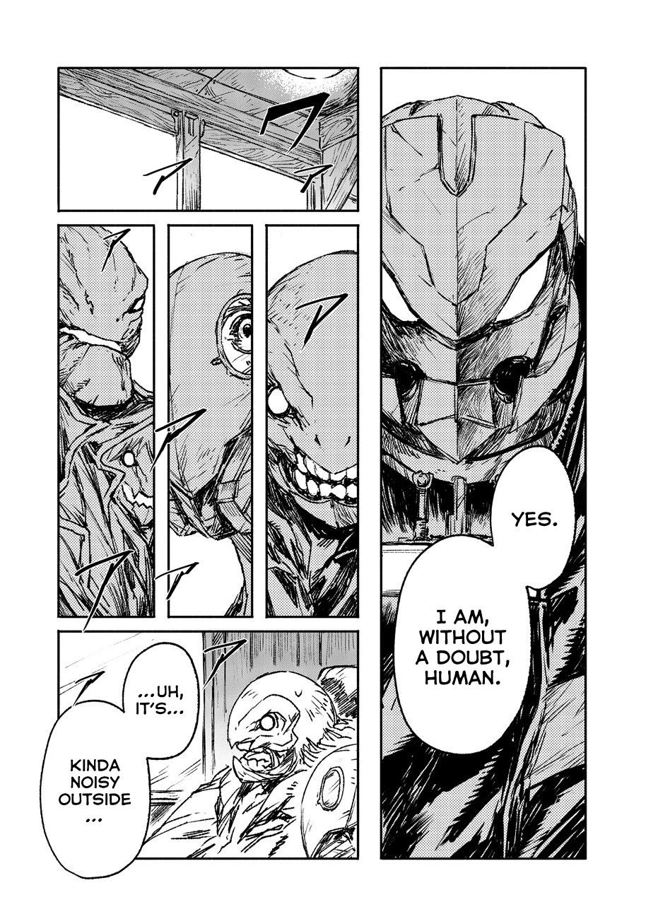 Colorless Chapter 20 page 9 - Mangakakalots.com