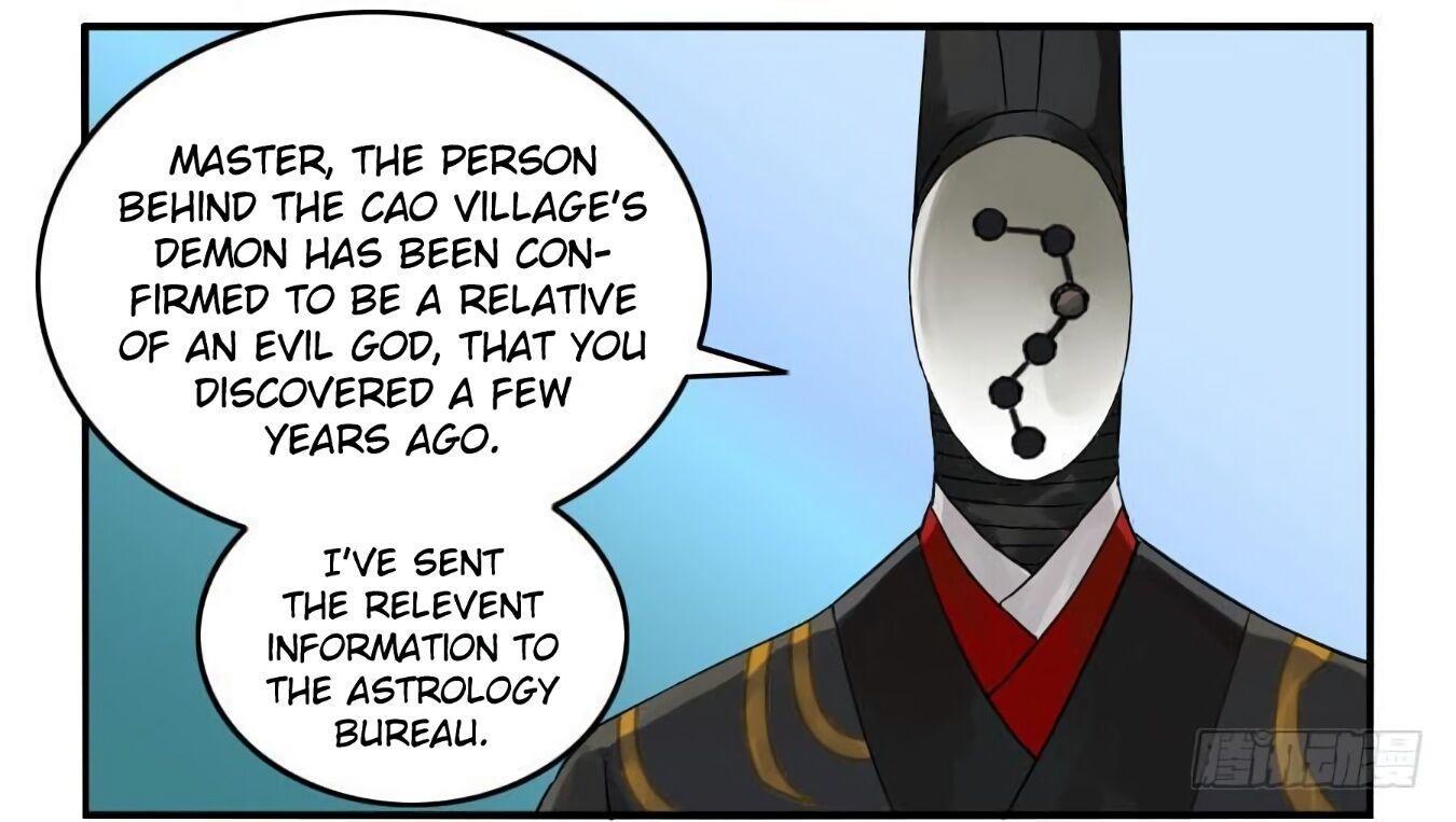 Martial Legacy Chapter 125 page 35 - Mangakakalots.com