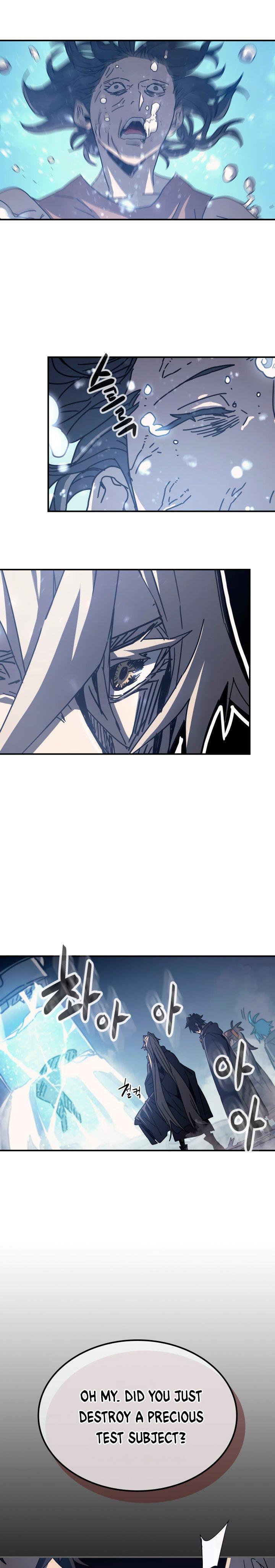 A Returner's Magic Should Be Special Chapter 135 page 20 - Mangakakalots.com