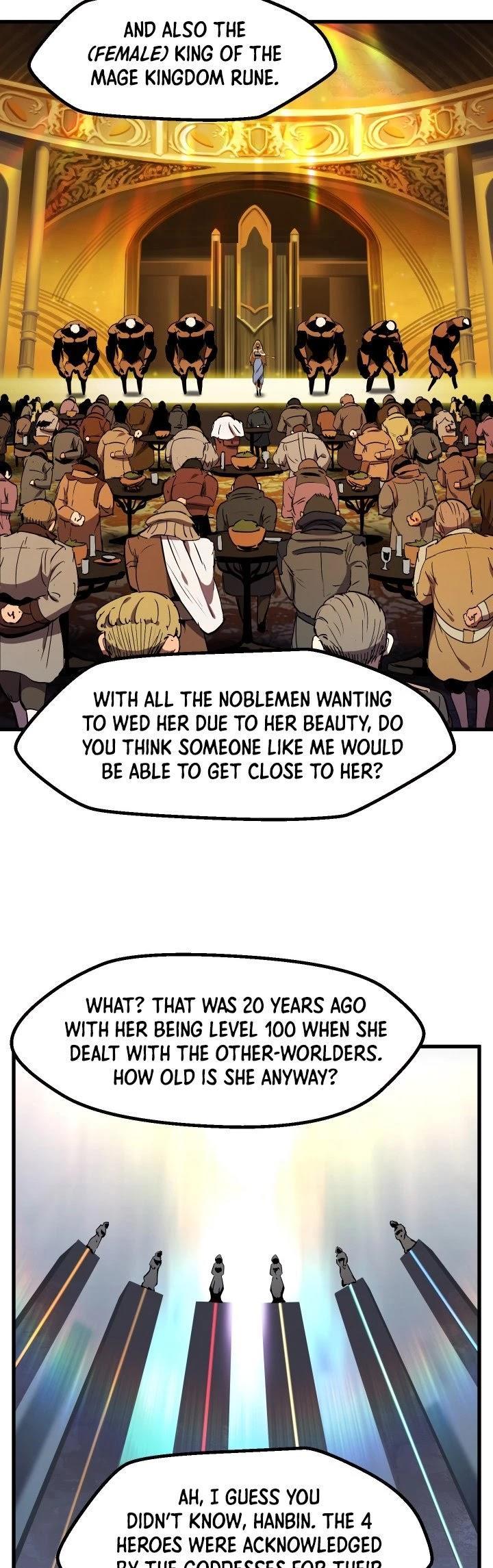 Survival Story Of A Sword King In A Fantasy World Chapter 49 page 36 - Mangakakalots.com