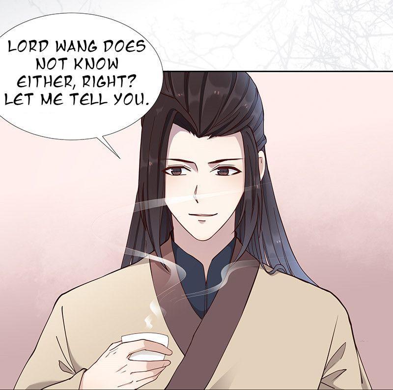 Teahouse Of Galactic Conquerors Chapter 6 page 14 - Mangakakalots.com