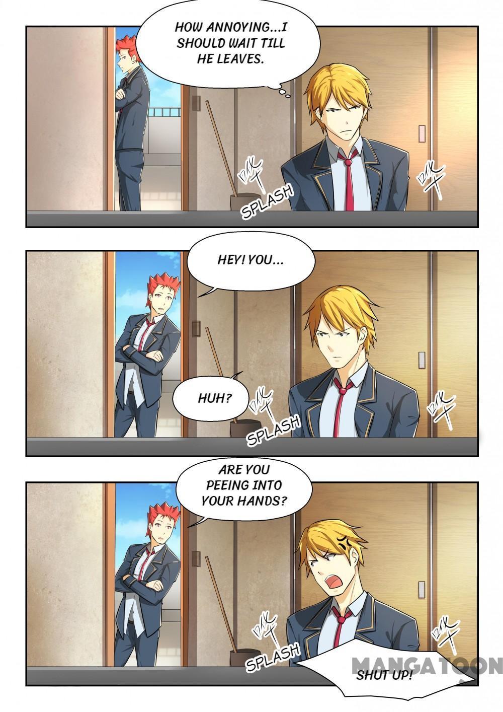 My Memories About You Chapter 44 page 8 - Mangakakalots.com