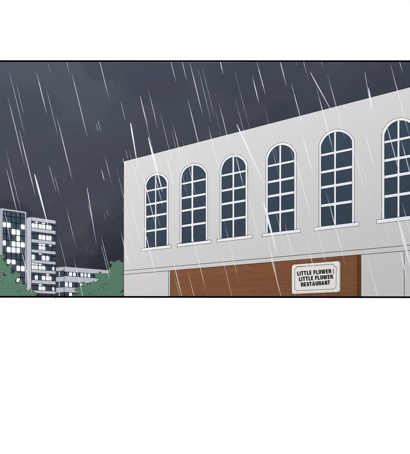 Baili Jin Among Mortals Chapter 33.5: The Decision Made On A Rainy Day page 2 - Mangakakalots.com