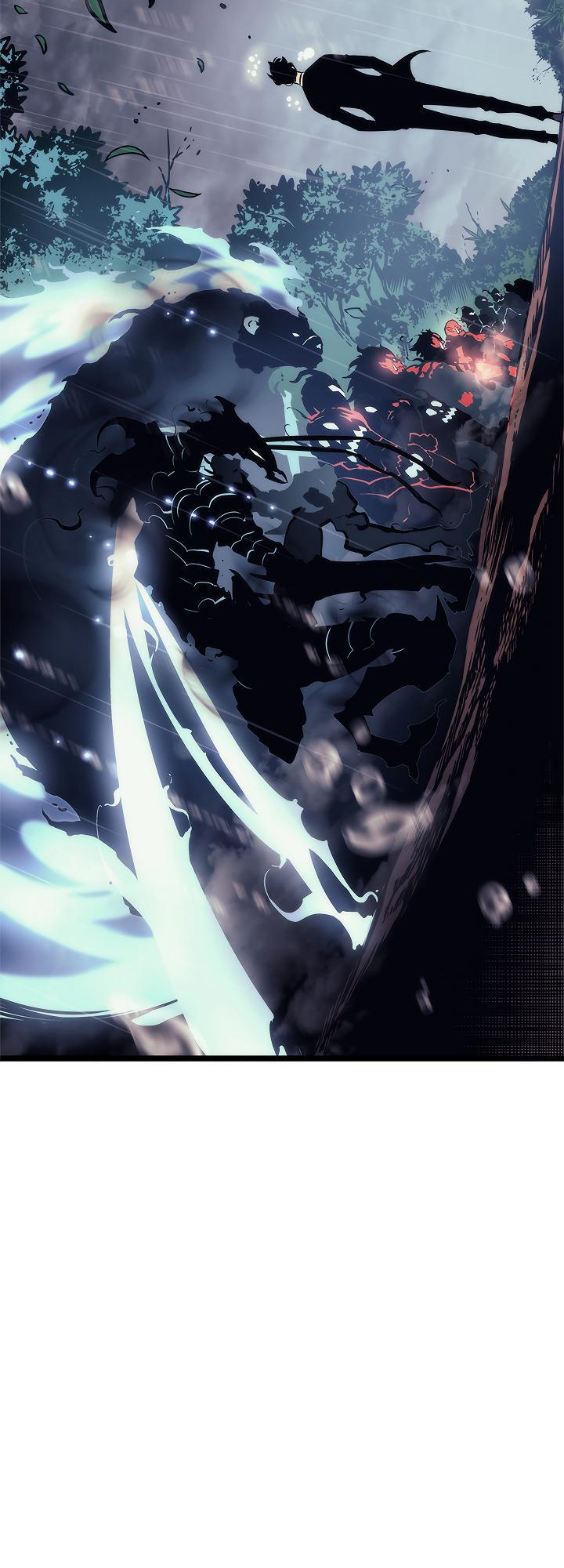 Solo Leveling Chapter 110: Season 1 Finale page 52 - Mangakakalots.com