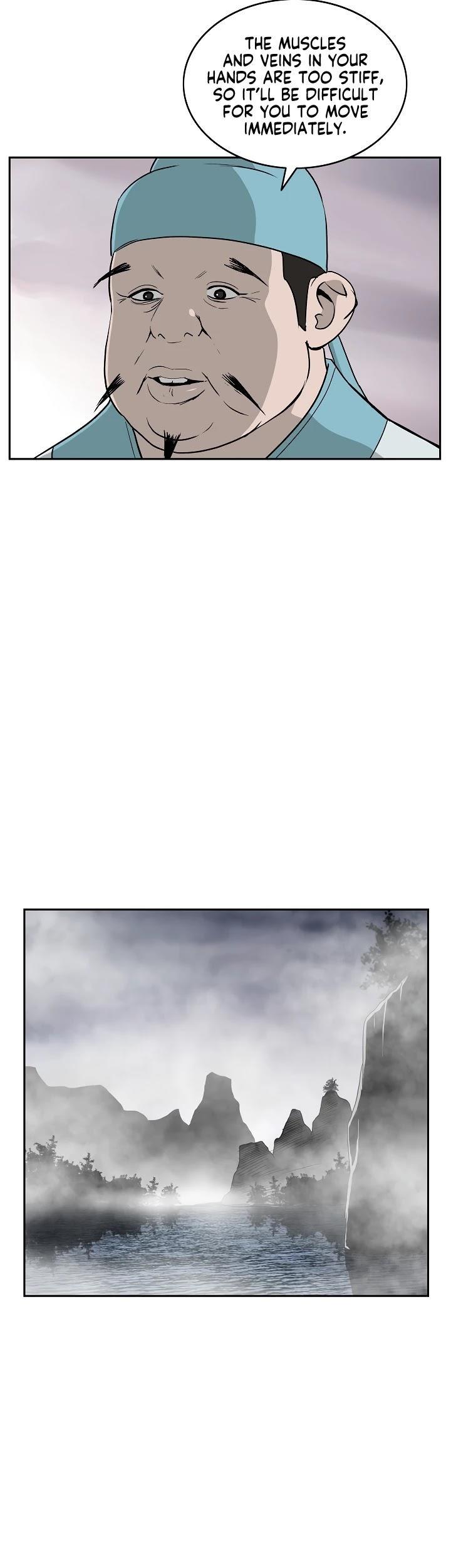 Bowblade Spirit Chapter 77 page 13 - Mangakakalots.com
