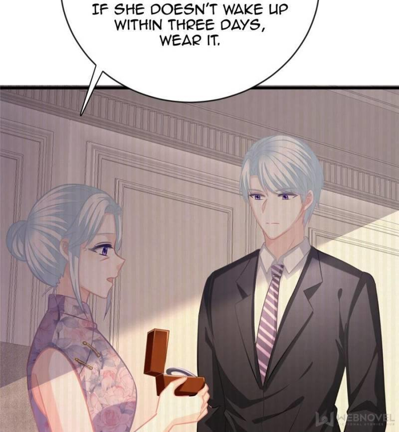 The Icy Chairman'S Cute Little Wife Chapter 153 page 20 - Mangakakalots.com