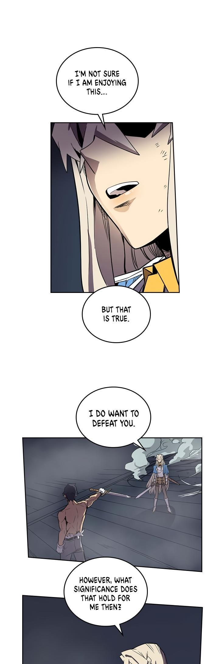 A Returner's Magic Should Be Special Chapter 35 page 31 - Mangakakalots.com