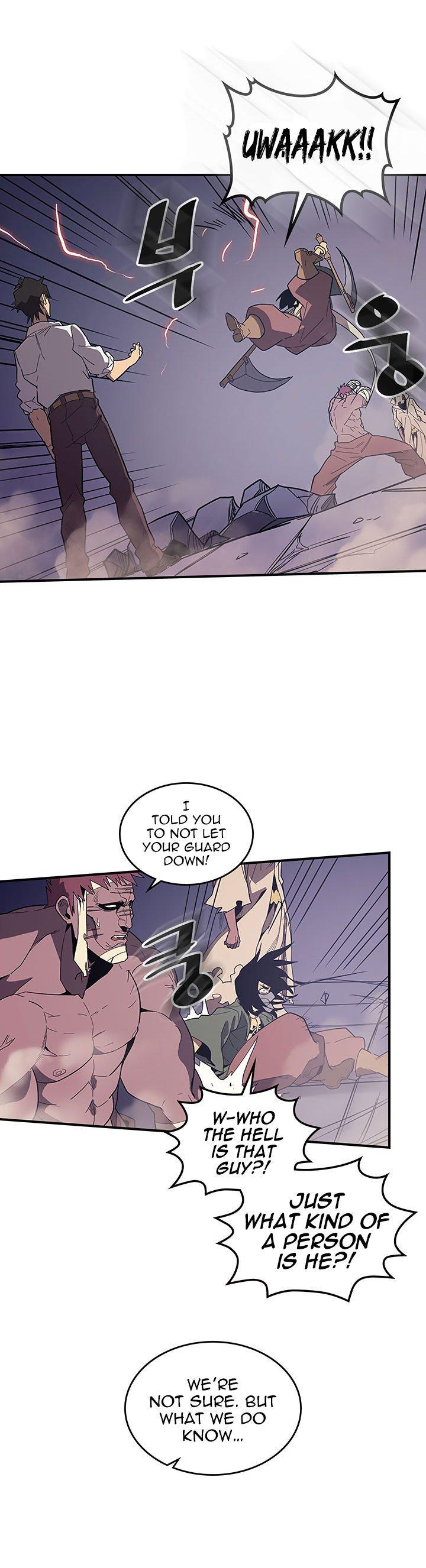 A Returner's Magic Should Be Special Chapter 87 page 19 - Mangakakalots.com