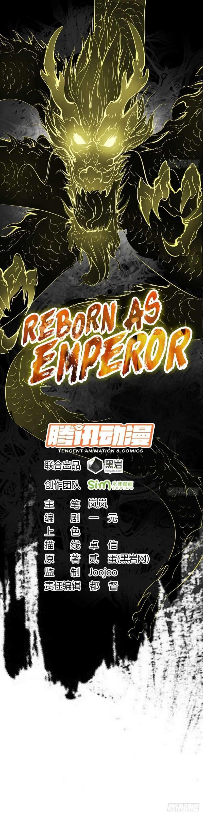 Reborn As King/emperor Chapter 45 page 2 - Mangakakalots.com