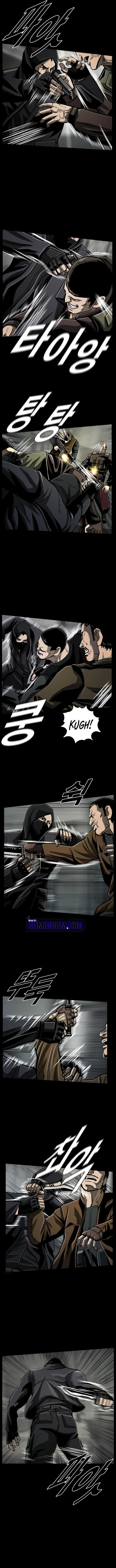 The First Hunter Chapter 73 page 4 - Mangakakalots.com