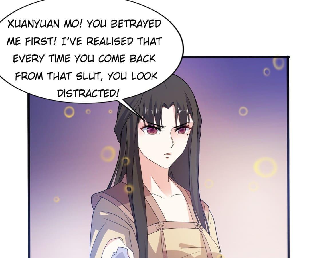 My Groom Is Yama Chapter 65 page 12 - Mangakakalots.com