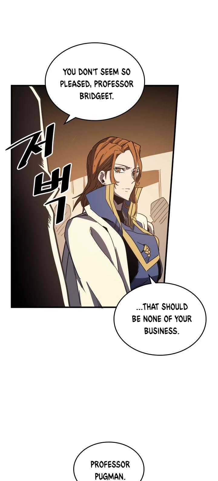 A Returner's Magic Should Be Special Chapter 107 page 32 - Mangakakalots.com
