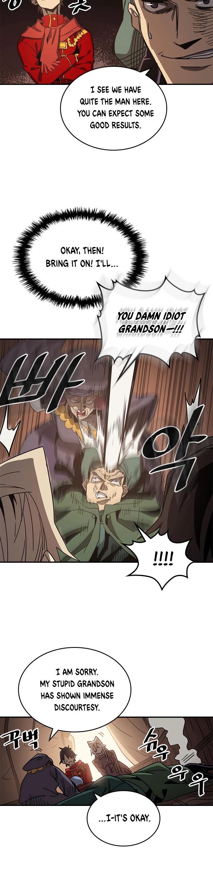 A Returner's Magic Should Be Special Chapter 118 page 21 - Mangakakalots.com