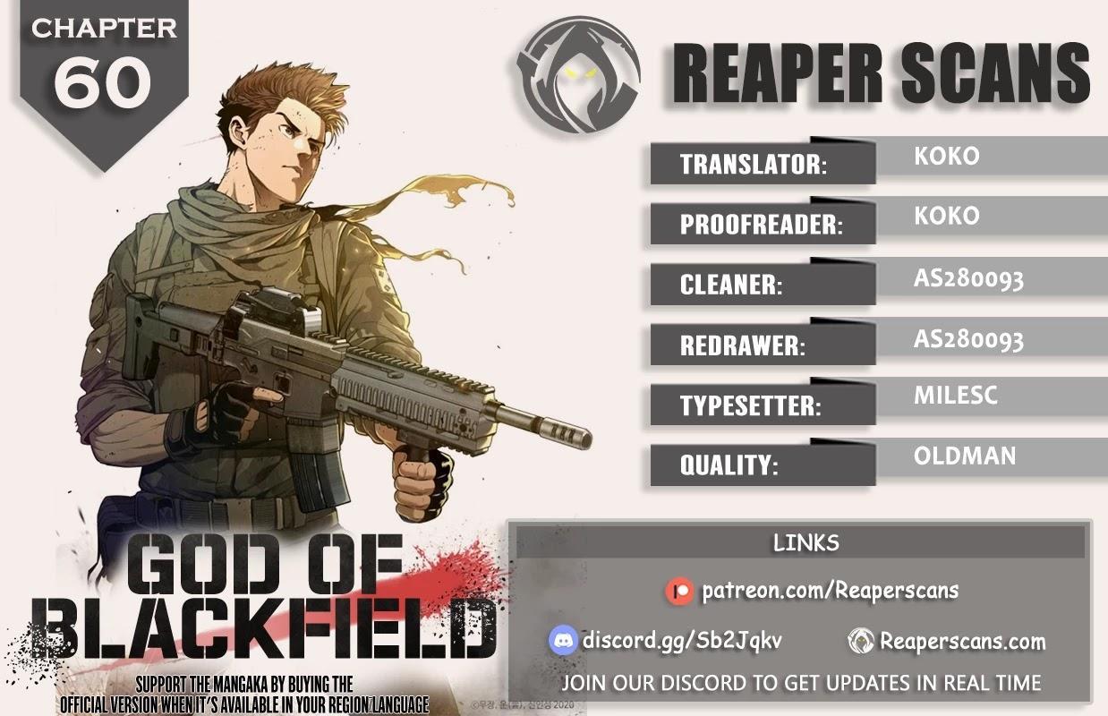 God Of Blackfield Chapter 60 page 1 - Mangakakalots.com