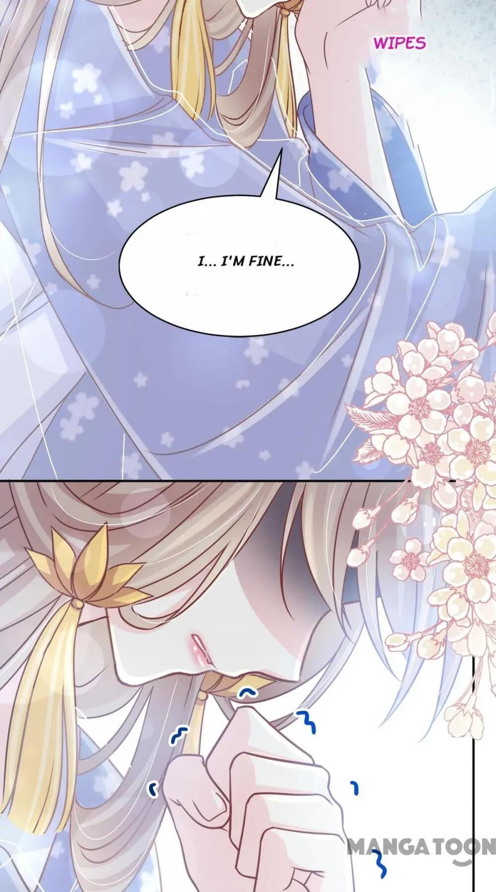 Second-To-None Adoration Chapter 134 page 23 - Mangakakalots.com