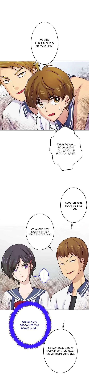 Futsuu Ni Naritai Chapter 84 page 11 - Mangakakalots.com