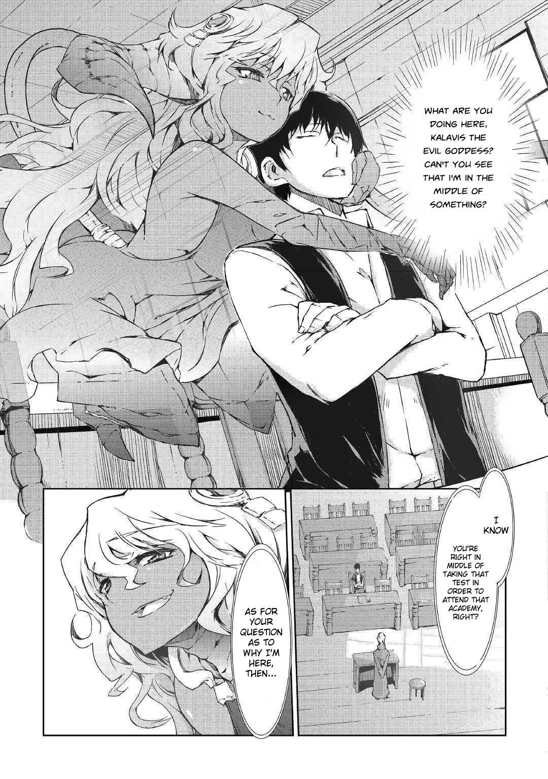 Sayounara Ryuusei, Konnichiwa Jinsei Chapter 35: Premonition Of Separation page 4 - Mangakakalots.com