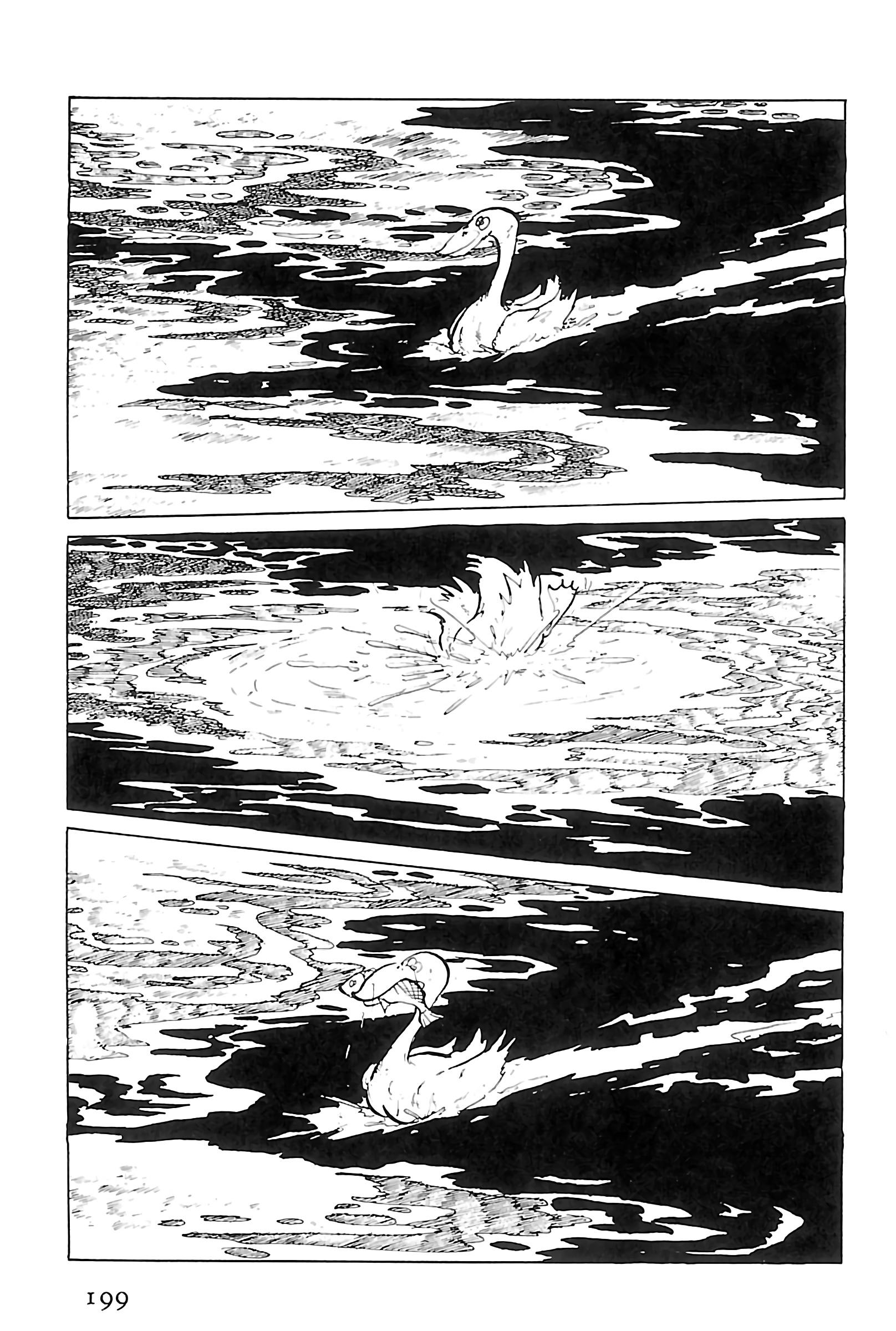 Lupin Iii: World'S Most Wanted Vol.11 Chapter 125: A Play In One Jigen page 3 - Mangakakalots.com