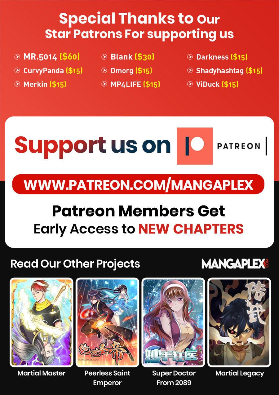 The Heaven's List Chapter 60.5: Three Brothers (2) page 10 - Mangakakalots.com