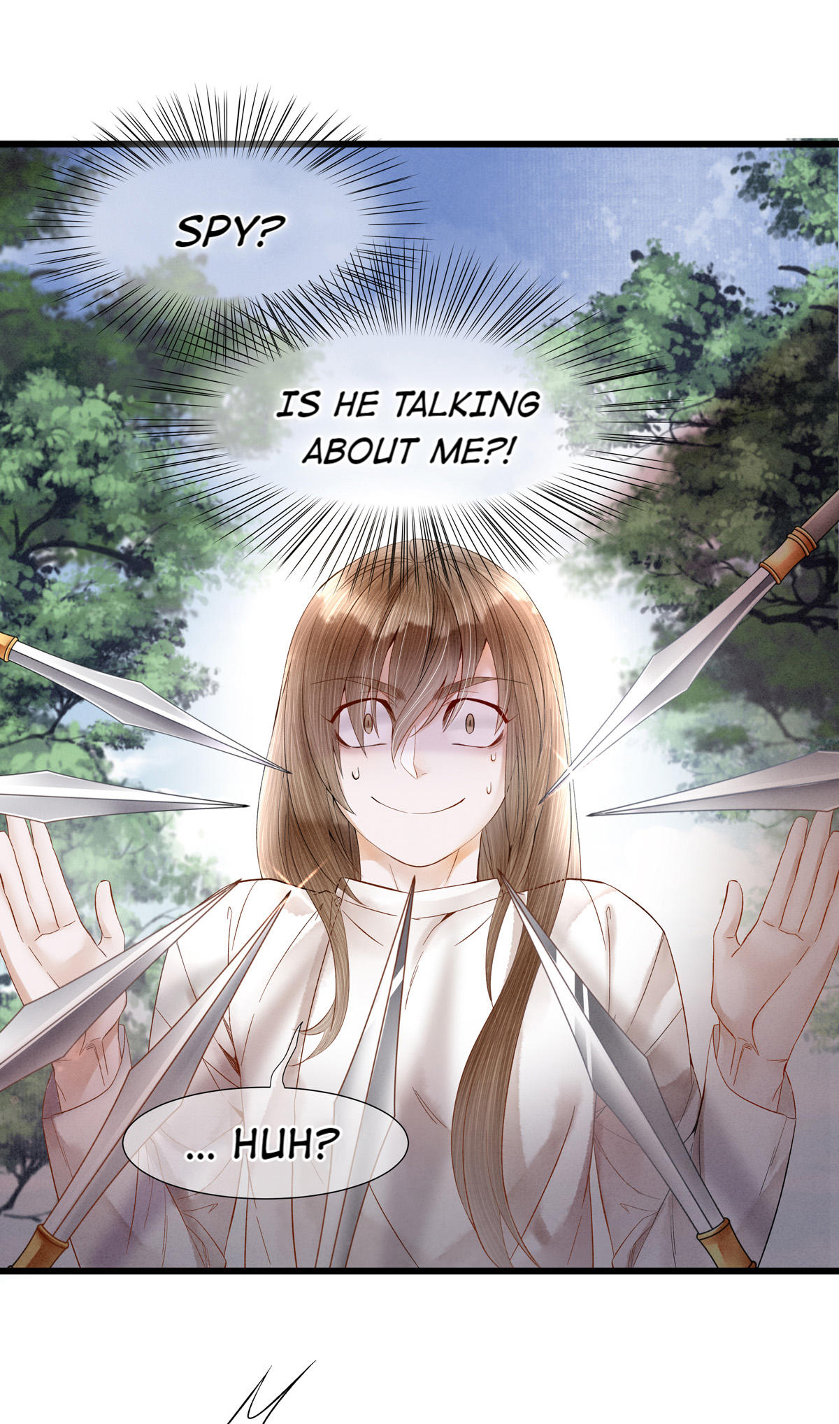 Dear Boy, You Dropped Your Integrity Chapter 78: This Dream Is... A Little Embarrassing? page 18 - Mangakakalots.com