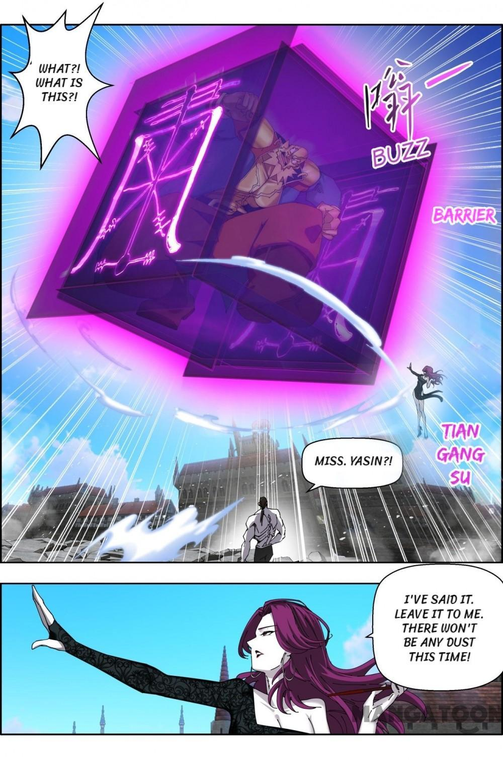 Deception Chapter 89 page 16 - Mangakakalot