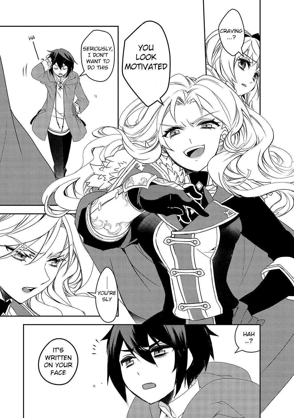 Isekai Mahou Wa Okureteru! (Novel) Chapter 35: Geo Malifyx Ii page 30 - Mangakakalots.com