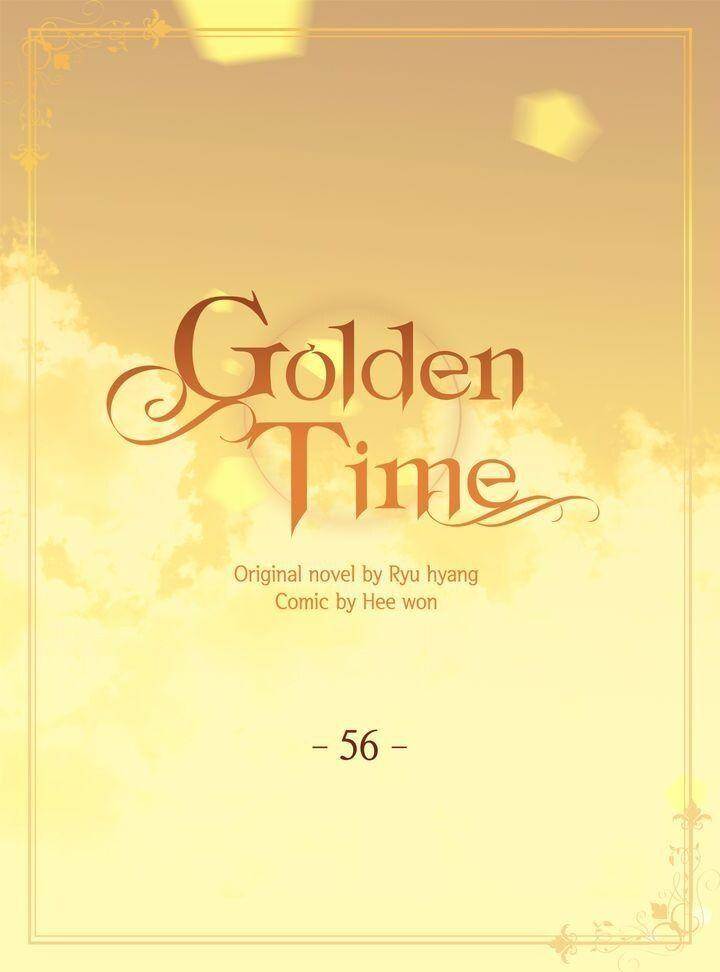 Golden Time Chapter 56 page 2 - Mangakakalots.com