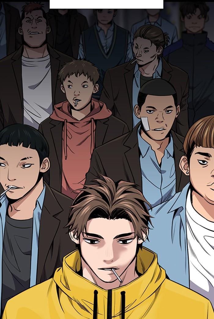 Get Schooled Chapter 11: Episode 11 page 29 - Mangakakalots.com